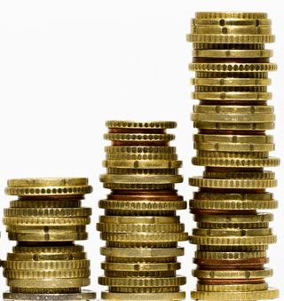 Digitalbonus Bayern - Euromünzen Ersparnis