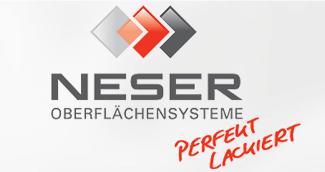 Logo Firma Neser - Referenz für Warenwirtschaftssystem