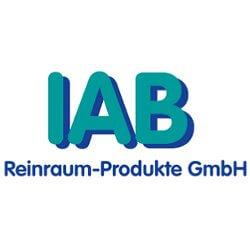 Logo Firma IAB Reinraum - Referenz für ERP Software