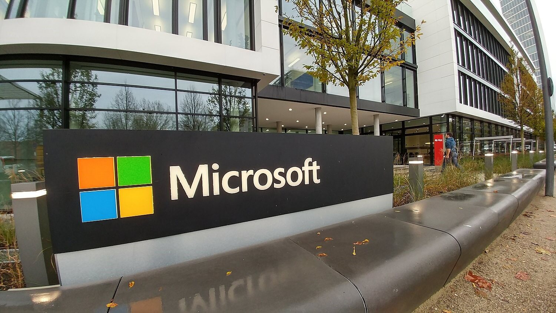 Firma Microsoft - Partner von World-of-edv