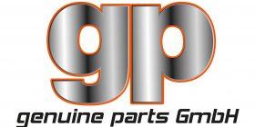 Logo Firma Genuine Parts - Referenz für Warenwirtschaft ERP System