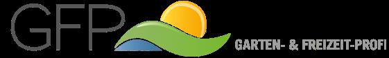 Logo Referenzkunde Firma GFP Garten- & Freizeitprofi