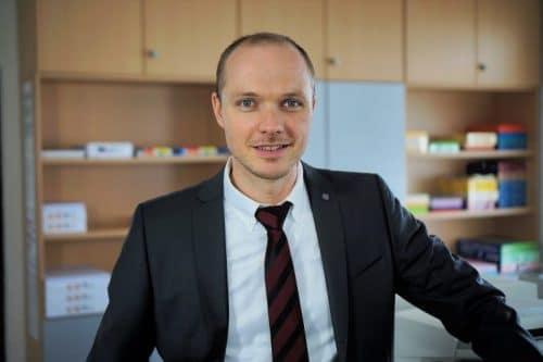 Kundenreferenz Firma Pavlon Kassensystem BüroWARE - Frank Pavlon