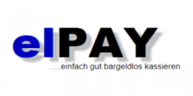 Logo elPay - Kassen Hardware
