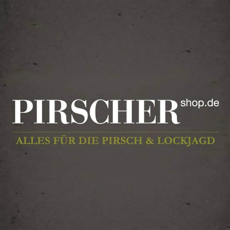 Logo Pirschershop - Onlinehandel Referenzkunde