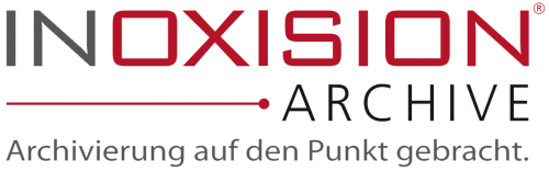 Logo Inoxision Archive - Partner