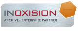 Logo Inoxision Archive - Partner