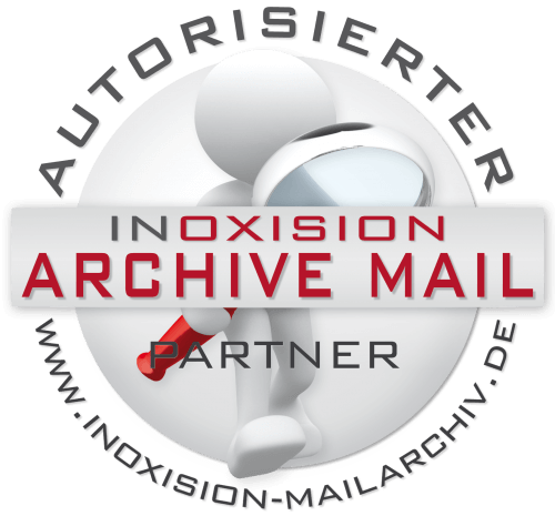 Logo Inoxision Archive Mail - Partner