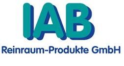 Logo Firma IAB Reinraum - Referenz
