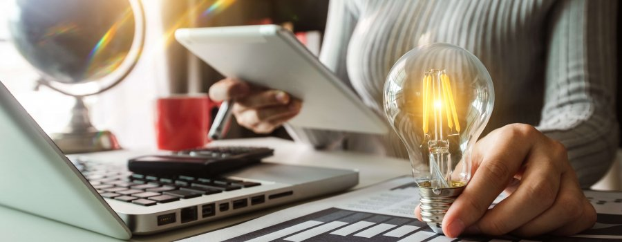 Blog Beitrag zu intelligentem Buchungsassistent BüroWARE