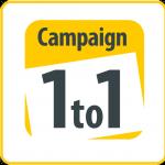 Campaign1to1 Icon