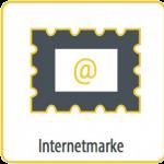 Internetmarke Icon - Portalcloud