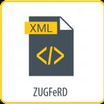 ZUGFeRD Icon