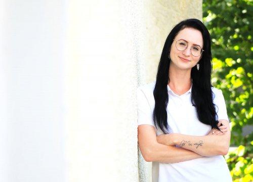 Neue Mitarbeiterin bei der World-of-edv Maria Neumann