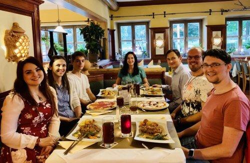 Jahresrückblick 2019 - Team der World-of-edv feiert Erfolge