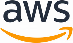 Amazon asw Logo - Cloud Server Vergleich Blogbeitrag