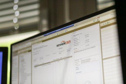 Komplettlösung für E-Commerce Handel - BüroWARE WEBWARE - E-Commerce Software