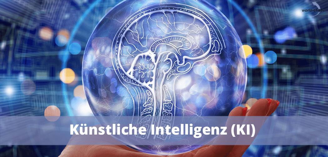 Titelbild Blogbeitrag kuenstliche Intelligenz